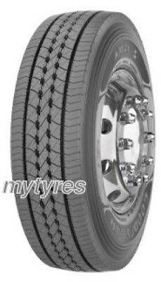TRUCK TYRES Goodyear KMAX S 215/75 R17.5 128/126M 16PR M+S