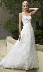 Maggie Sottero Tuscana Vidal Wedding Dress