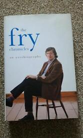 Autobiography - Stephen Fry