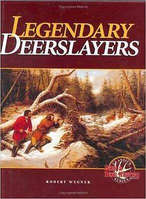 Аксессуар Legendary Deerslayers - Great Deer