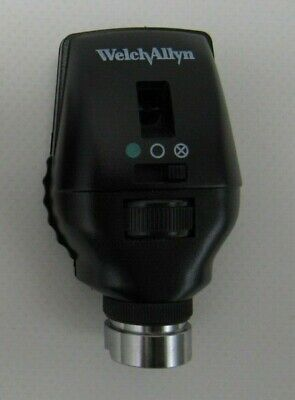 Welch Allyn 11720 Opthalmoscope - New Old Stock