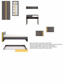 Furniture Graphic set, can be sell separately