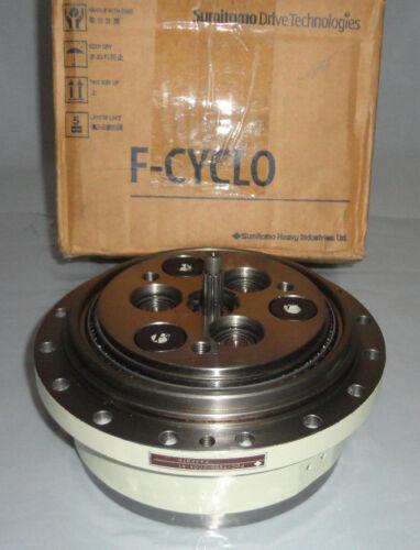Kawasaki 60216-1107 Cyclo Reduction Gear F2C-T255-ZC04-81 Sumitomo Reducer NEW