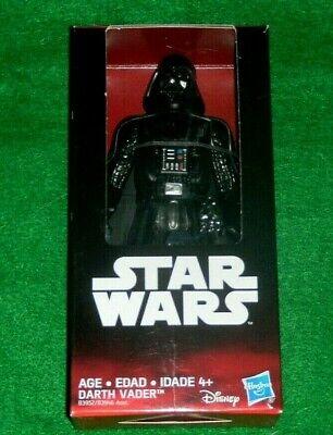 Star Wars Darth Vader Return of the Jedi 6 inch Disney Hasbro