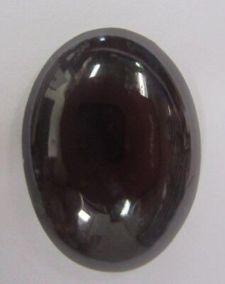 Natural Garnet Oval Cabochon High Quality Gemstones 12x16mm 16x12mm USA Seller
