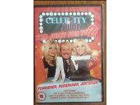 Celebrity Juice dvd New Sealed