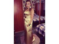 three formal dresses for sale £50 each