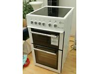 Flavel milano e50 electric ceramic cooker