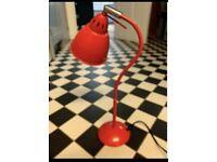 Desk lamp, John Lewis Desk lamp
