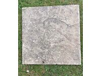 Paving slabs ( all sizes)