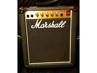 Marshall Keyboard 12 - Multi Purpose Amp