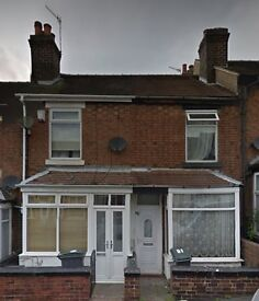 2 Bedroom family home to let in Burslem