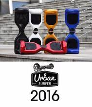 URBAN SURFER SELF BALANCE SCOOTER $349EA BULK PURCHASE AVAILABLE Hallam Casey Area Preview
