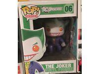 Pop Funko The Joker NO OFFERS