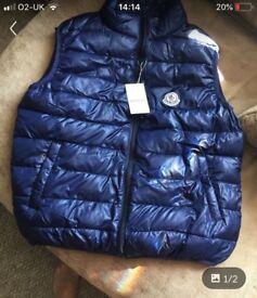 Men's Navy Blue body jacket