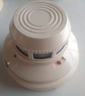 System Sensor Fire Alarm Smoke Detector Model 2400