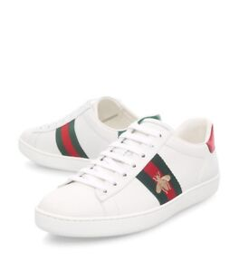 Men's Gucci Sneakers Size 12 Brand New