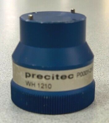 Used Precitec Laser P0001-210-00001 Wh1210 Mounting Tool