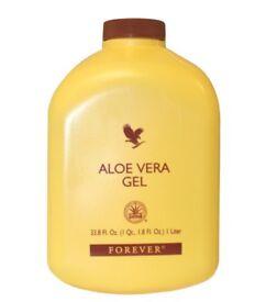 ForeverLiving Aloe Vera Gel
