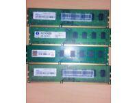 16 GB DDR3