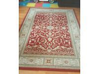 Crossley stain resistant rug / carpet