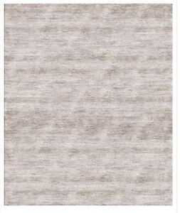 Cadry's silk and coconut fibre rug 2m X 3m North Bondi Eastern Suburbs Preview