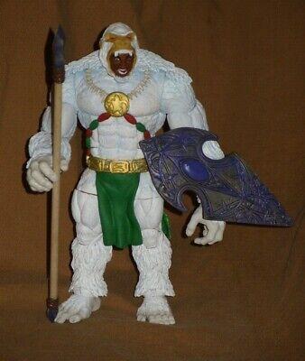 Custom Marvel Legends BAF MAN APE Black Panther Avengers Hulk Thor Iron-man