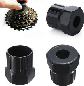 Cassette Bike Freewheel Removal Tool Flywheel Repair Bicycle Lockring Remover