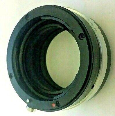 Fotasy Nikon(G) Mount Lens to Sony E-Mount NEX Adapter - NG-NEX
