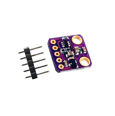 1pcs Gesture Sensor Module I2c And Gy-9960llc Apds-9960 Breakout For Arduino S