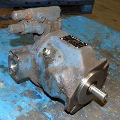 Brueninghaus Hydromatik Axial Piston Pump A10vso 18 Dr 31r- Pkc62n00