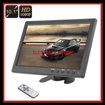 BILDSCHIRM LCD TFT 10 AUFL SUNG 1280X800 INTEGRIERT HDMI VGA BNC MP5