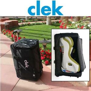 OB CLEK WEELEE BABY CAR SEAT BAG AX WELE2 221113355 OPEN BOX UNIVERSAL TRAVEL