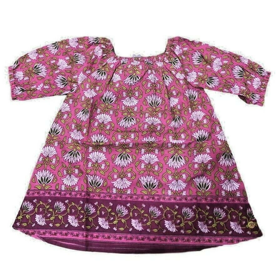 Happy by Pink Chicken. Pink Fandango Dress. Size 4 Clothing, Shoes & Accessories