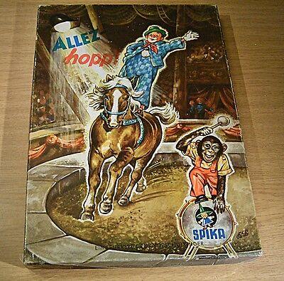 Original Ddr Wurfelspiel Pferderennen
