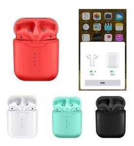 Wireless Bluetooth Earbuds V8 - Brand New Sealed - Colors Available  - Like Airpods - Limited Stock