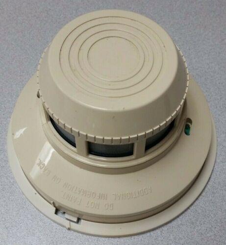 Fire Lite SD-ID Addressable Smoke Detector
