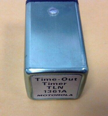 Motorola Time Out Timer Tln 1361a