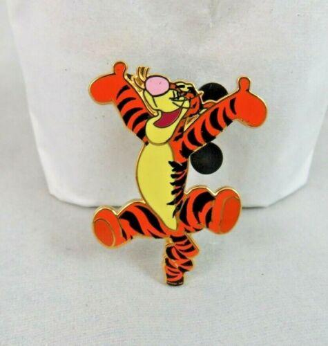 Disney Store Pin - Tail Bouncing Tigger - Winnie the Pooh