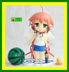 2012-HOT-Anime-Sora-no-Otoshimono-Ikaros-Cute-PVC-Figure-Toy-Gift-10CM