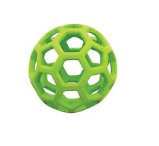 Holee Roller for Dog Toys - 4 sizes- durable chewy bouncing toy