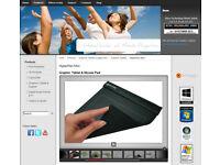 Graphic Design Tablet £9