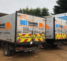 Waste/ house removals