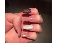 Nails & Beauty Treatments