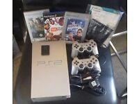 Playstation 2 Bundle (PS2)