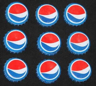 Honduras Pepsi Bottle Caps Embotelladora de SULA (x9) segunda mano  Embacar hacia Argentina