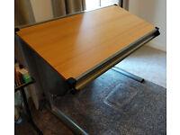 Drafting / Art table desk