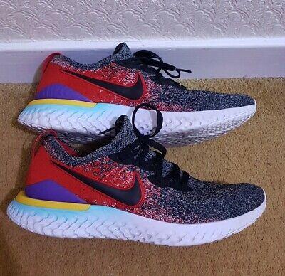 Nike running shoes Epic React Flyknit 2