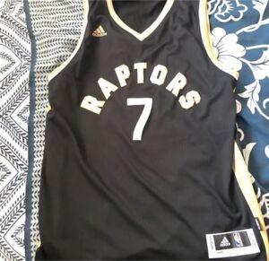 Toronto Raptors Jersey Large