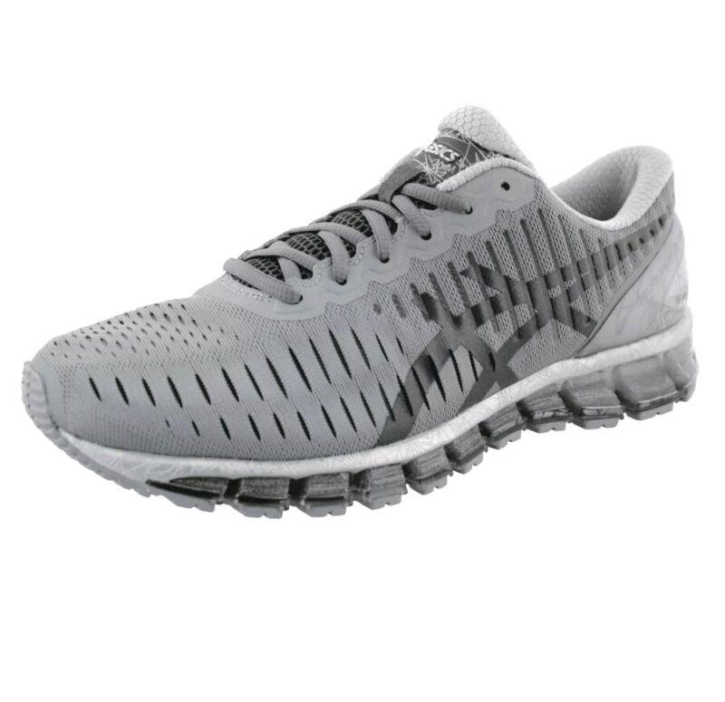 ASICS Men's GEL Quantum 360 Running Shoe, Light Grey/Dark Grey/Silver, 10.5 M US GEL-Quantum 360-M